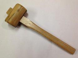 画像1: 木槌(並)