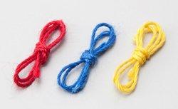 画像2: 3本セット15%OFF エスコード麻手縫い糸(中細)