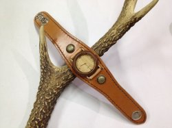 画像1: セミオーダー腕時計(完成品)